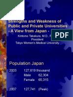 Takakura PowerpointStrengthsandWeaknessof (1)