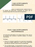 6 Deflexion en Vigas - Casos Hiperestaticos