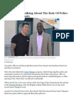 KPBS San Diego First Person