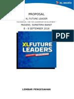 Proposal Xlfl