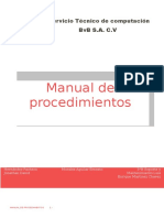Servicio Técnico de Computación BvB S