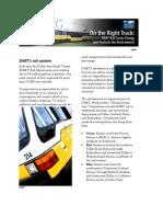 DART Light Rail Benefits