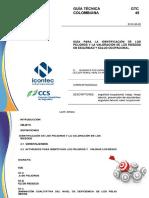 Presentación GTC 45 2012