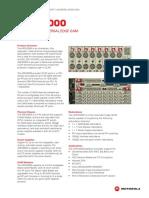 Apex3000 Data Sheet