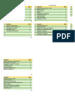 Planes de Estudio Sistema Por Módulos