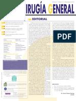 Revista Casos Clinicos Cirugia General N11