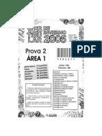 acafe-sc 2005 2