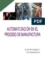 automatizacinenelprocesodemanufactura-120503152745-phpapp01