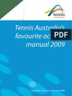 tennis-australias-activity-manual-2009