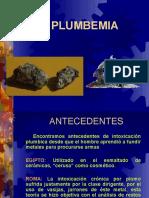 Exposicion Plomo