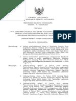 Perwal Nomor 91 Tahun 2014 Ttg Tata Car Penilaian Nilai Jual Objek PBB Sbg Dasar Pengenaan PBB Perdesaan Dan Perkotaan Di Kota Yogyakarta