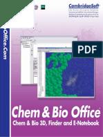 ChemBioOffice2006