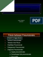 tugas pneumotoraks