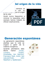 05 Teorías del origen de la vida.pptx