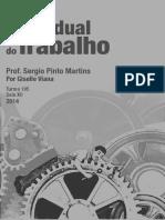 DTB0314 - Direito Individual Do Trabalho - Sergio Pinto Martins - Giselle Viana (185-12)