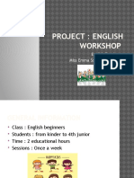English Project Ils'17 Yes (C)