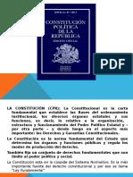 Diapositivas UNIDAD I  hasta Evolución Constitucional 2017 ULTIMO (1)