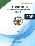 Prosiding SKN 2013