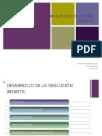 Desarrollo de la deglución infatil  (1)