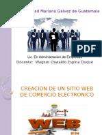 1 e-commerce-creacion paginaweb