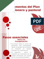 4 Tema Elementos Del Plan Misionero y de Pastoral