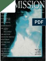 Permission 4 - Anti-Sexism Editorial