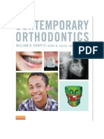 Bahan Contemporary Orthodontics
