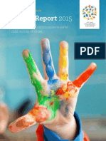 National Children's Alliance  Annual Report 2015