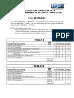 Nuevo Plan Sistemas 2009