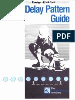 Primadet Pattern Guide