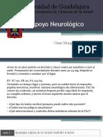 apoyo neurologico