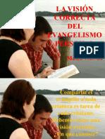 5. La visión correcta de la evangelización.pptx