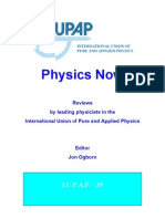 Physics Now de Jon Ogborn