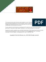 Coffeehouse Business Plan