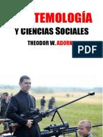 66 Theodor Adorno