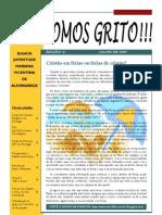 Folhetim n.º 21 - Julho2009