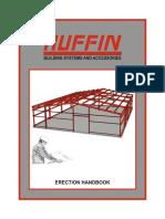 Erection Handbook