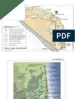 Surrey Bend Park Map