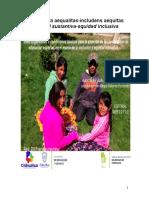 Yadiarjulian y Marko Polo 7 condiciones básicas para atender a las secundarias EDUCACIÓN ESPECIAL