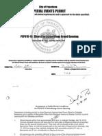 20100715 Pasadena COS Permit