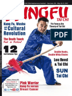 Kung Fu Tai Chi - January-February 2017