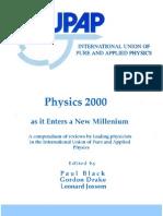 Physics 2k