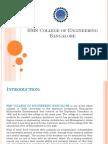bms institute of technology basavanagudi,bms institute of technology fee structure