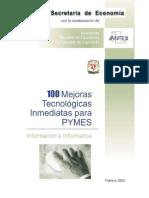 IT-Tecnologia de La Informacion