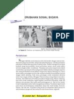 Bab 5 Perubahan Sosial