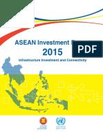 ASEAN Investment Report 2015