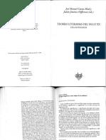 Damaso Alonso El Signo Linguistico Como Objeto de La Estlistica.pdf