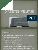DM Prolanis Dr. Pangeran