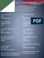 B1 - Tener Mala Suerte - Pasados.pptx