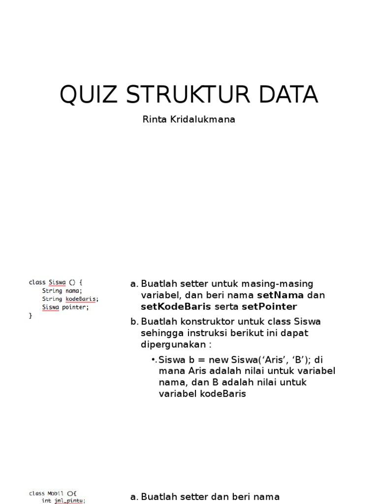 Struktur Data Set - Gambar Ilmu Pengetahuan